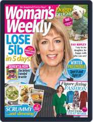 Woman's Weekly (Digital) Subscription January 22nd, 2019 Issue