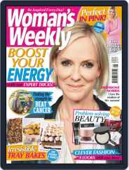 Woman's Weekly (Digital) Subscription January 29th, 2019 Issue