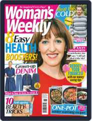 Woman's Weekly (Digital) Subscription February 5th, 2019 Issue