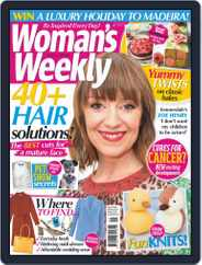 Woman's Weekly (Digital) Subscription February 26th, 2019 Issue