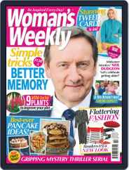 Woman's Weekly (Digital) Subscription March 5th, 2019 Issue