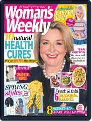 Woman's Weekly (Digital) Subscription March 12th, 2019 Issue