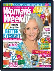 Woman's Weekly (Digital) Subscription April 2nd, 2019 Issue