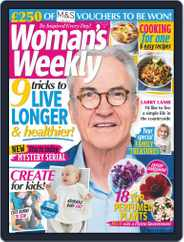 Woman's Weekly (Digital) Subscription April 9th, 2019 Issue
