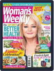 Woman's Weekly (Digital) Subscription April 16th, 2019 Issue