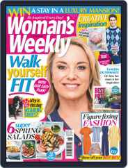 Woman's Weekly (Digital) Subscription April 30th, 2019 Issue
