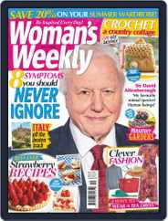 Woman's Weekly (Digital) Subscription May 7th, 2019 Issue