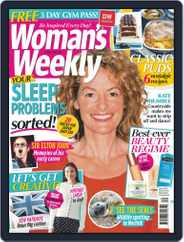 Woman's Weekly (Digital) Subscription May 14th, 2019 Issue
