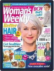 Woman's Weekly (Digital) Subscription May 21st, 2019 Issue