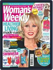 Woman's Weekly (Digital) Subscription May 28th, 2019 Issue