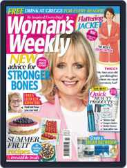 Woman's Weekly (Digital) Subscription June 4th, 2019 Issue