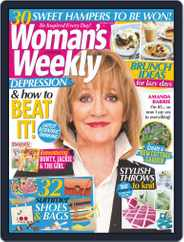 Woman's Weekly (Digital) Subscription July 2nd, 2019 Issue