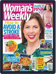 Woman's Weekly (Digital) Subscription July 9th, 2019 Issue