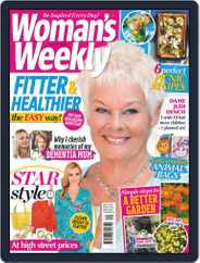 Woman's Weekly (Digital) Subscription July 16th, 2019 Issue