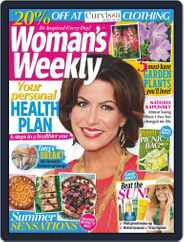 Woman's Weekly (Digital) Subscription July 23rd, 2019 Issue