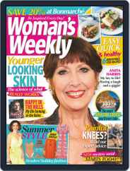 Woman's Weekly (Digital) Subscription July 30th, 2019 Issue