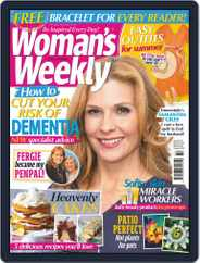 Woman's Weekly (Digital) Subscription August 6th, 2019 Issue