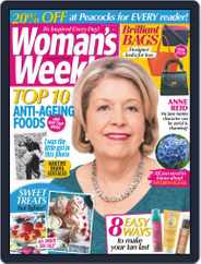 Woman's Weekly (Digital) Subscription September 3rd, 2019 Issue