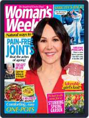 Woman's Weekly (Digital) Subscription September 10th, 2019 Issue