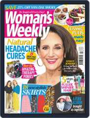 Woman's Weekly (Digital) Subscription September 17th, 2019 Issue