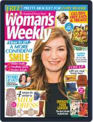 Woman's Weekly (Digital) Subscription October 8th, 2019 Issue