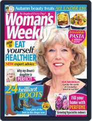 Woman's Weekly (Digital) Subscription October 22nd, 2019 Issue