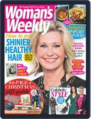 Woman's Weekly (Digital) Subscription October 29th, 2019 Issue