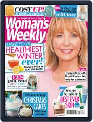 Woman's Weekly (Digital) Subscription November 5th, 2019 Issue