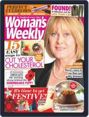 Woman's Weekly (Digital) Subscription November 12th, 2019 Issue
