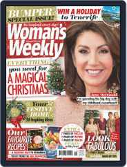 Woman's Weekly (Digital) Subscription November 26th, 2019 Issue