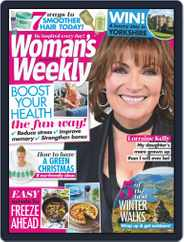 Woman's Weekly (Digital) Subscription December 3rd, 2019 Issue