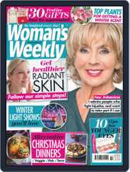 Woman's Weekly (Digital) Subscription December 10th, 2019 Issue