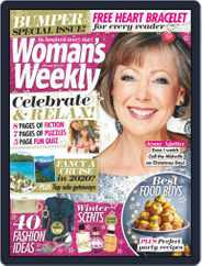 Woman's Weekly (Digital) Subscription December 24th, 2019 Issue