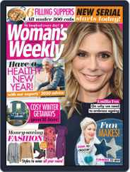 Woman's Weekly (Digital) Subscription December 31st, 2019 Issue