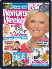 Woman's Weekly (Digital) Subscription January 7th, 2020 Issue