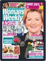 Woman's Weekly (Digital) Subscription January 14th, 2020 Issue