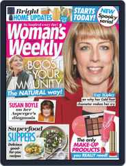 Woman's Weekly (Digital) Subscription January 21st, 2020 Issue