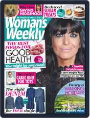 Woman's Weekly (Digital) Subscription January 28th, 2020 Issue