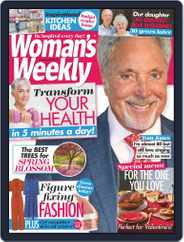 Woman's Weekly (Digital) Subscription February 11th, 2020 Issue