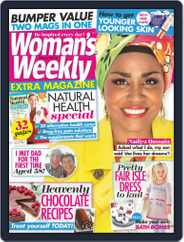 Woman's Weekly (Digital) Subscription February 18th, 2020 Issue