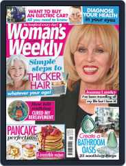 Woman's Weekly (Digital) Subscription February 25th, 2020 Issue