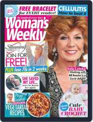 Woman's Weekly (Digital) Subscription March 3rd, 2020 Issue
