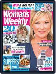 Woman's Weekly (Digital) Subscription March 10th, 2020 Issue
