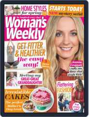 Woman's Weekly (Digital) Subscription March 17th, 2020 Issue
