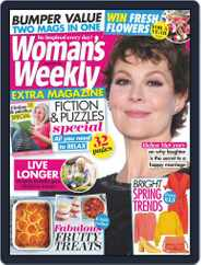 Woman's Weekly (Digital) Subscription April 14th, 2020 Issue