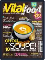 Vital Food (Digital) Subscription December 24th, 2014 Issue