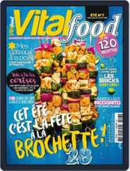 Vital Food (Digital) Subscription May 26th, 2016 Issue