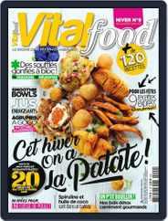 Vital Food (Digital) Subscription December 1st, 2016 Issue
