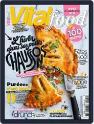 Vital Food (Digital) Subscription December 1st, 2017 Issue