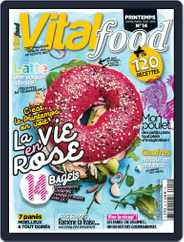 Vital Food (Digital) Subscription March 1st, 2018 Issue